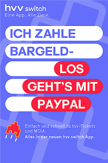 hvv tickets paypal hvv switch kampagne
