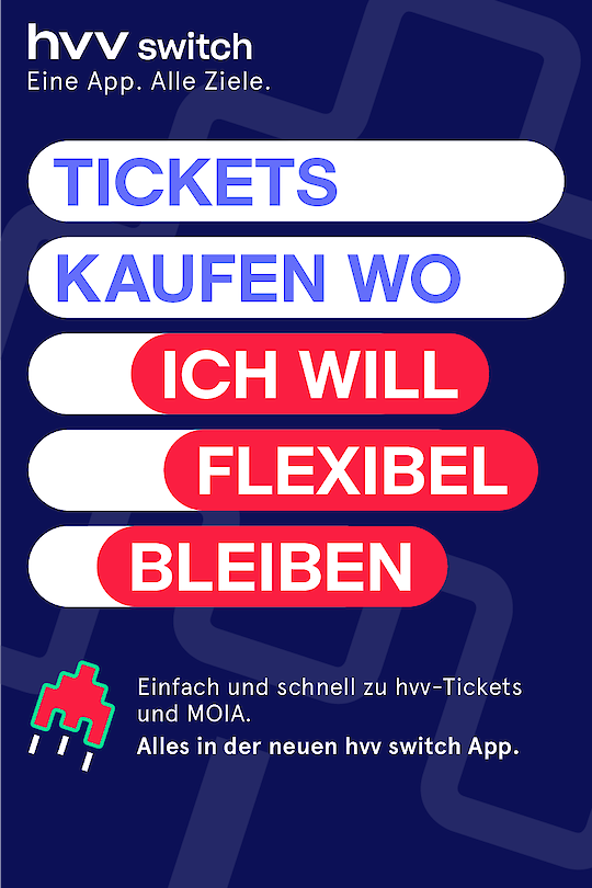 hvv tickets hvv switch kampagne
